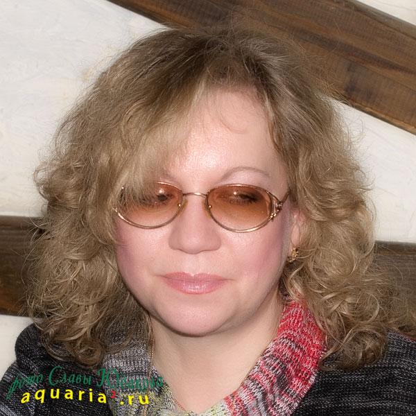 Ирина Путятина