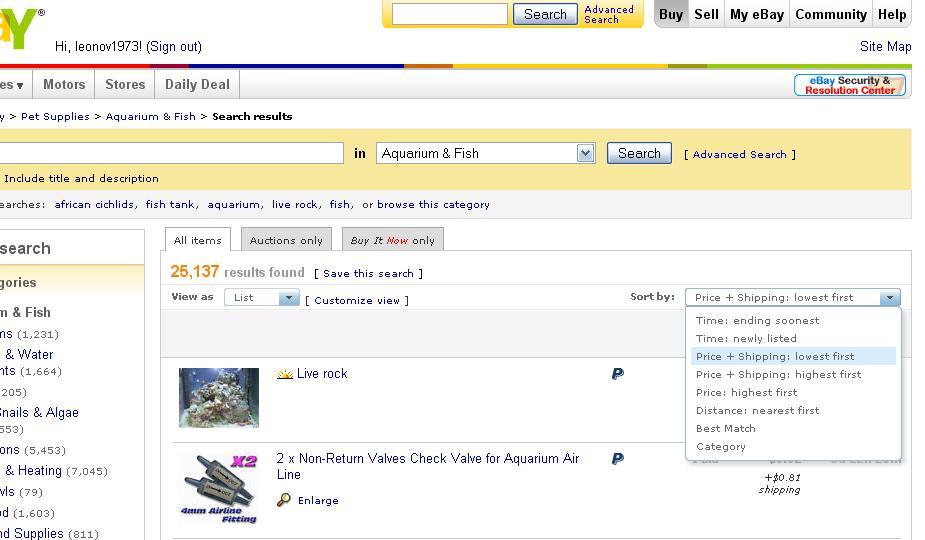как торговать на Ebay из россии пошаговая инструкция - фото 3