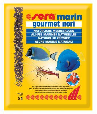 Sera корм для морских беспозвоночных