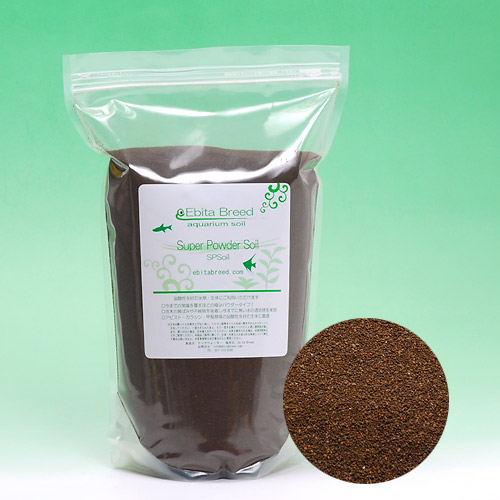 грунт EBITABREED_Super_Powder_Soil