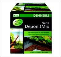 Nano DeponitMix; 1 Kg; 1 Packung reicht für 10-20 Liter Nano Becken