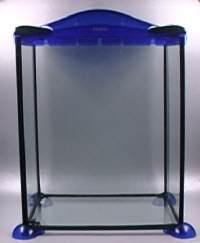 NANO Aquarium V; 295×190×320мм; 17л; 3, 5кг; толщ.стекла 4мм