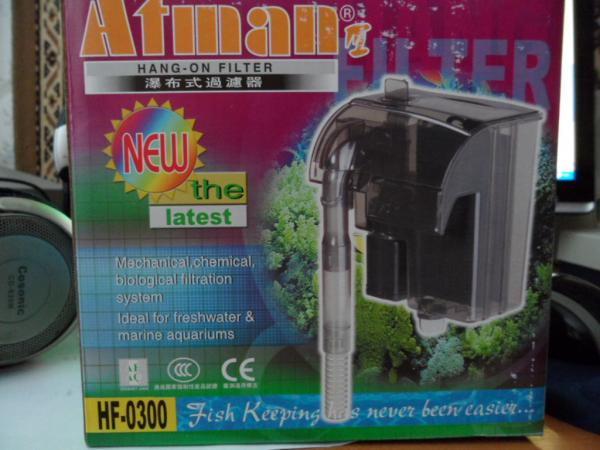 Фильтр Atman HF-0300